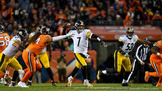 Broncos vs Steelers live stream: how to watch NFL week 2 online from anywhere