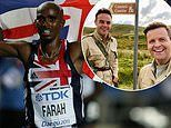 I'm A Celebrity 2020: Sir Mo Farah 'joins the line-up in his first reality TV appearance'