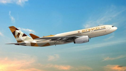 Etihad to operate special flights from April 5