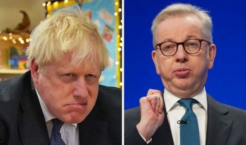 Boris Johnson's levelling up plan 'completely inadequate': 'Cannot possibly be serious'