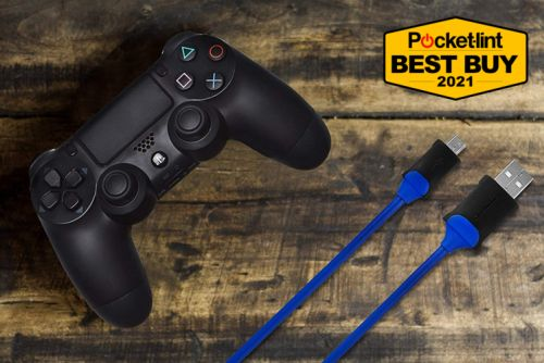 Best PS4 cable 2021: Charge your accessories the easy way