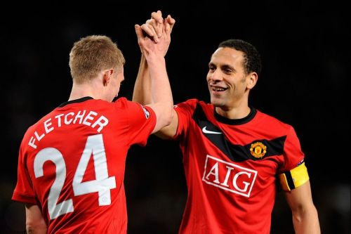 Manchester United want THREE club legends to return in new-look transfer committee