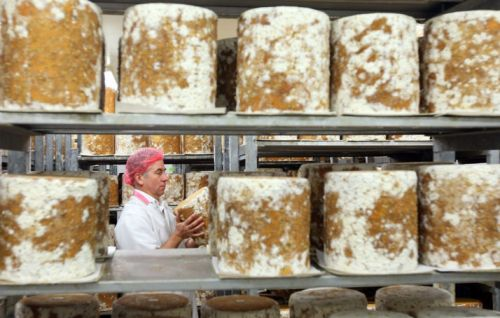 From Stilton to Feta, 5 cheeses that stunk up trade deals