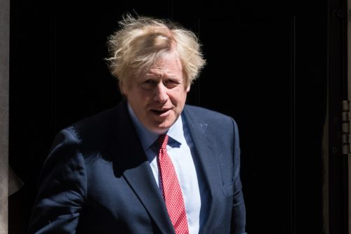 Is Boris Johnson speaking today - what time is the daily press conference?