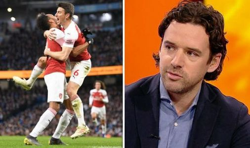 Arsenal news: It's 'a beautiful thing' - Owen Hargreaves singles out one Gunners star