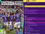 Football Manager 2020 review: As difficult to put down as any that has come before