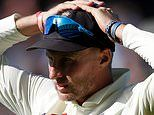Ashes: England could not have asked for better conditions. Joe Root is running out of time