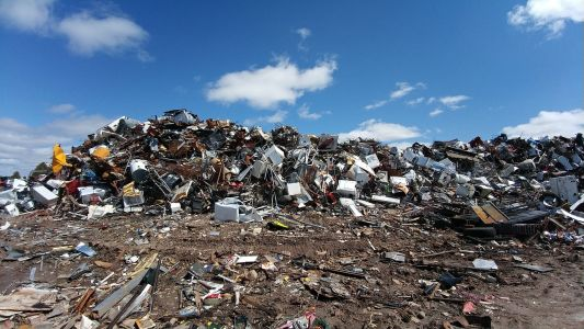 Raw materials needed for mobile phones could run out without more recycling