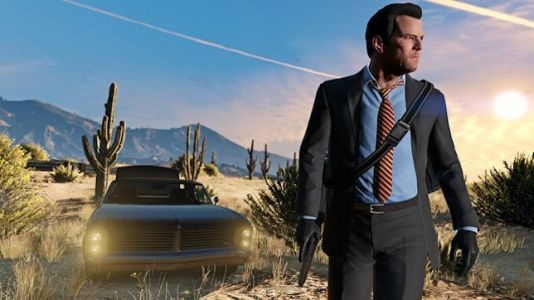 Games Inbox: GTA 6 and Rockstar's next game, Half-Life: Alyx delay fears, and 2D Metroid