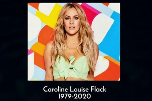 Caroline Flack suicide news told to Love Island finalists ahead of last episode