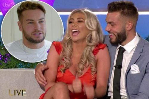 Love Island's Chris Hughes suggests major part of Love Island final 'needs to go'
