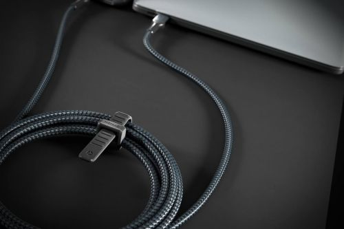 Nomad's New Charging Cables Are Made Using Real Kevlar