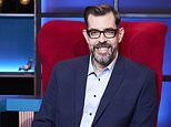 The one lesson I've learned from life:Richard Osman saysdon't give your children advice