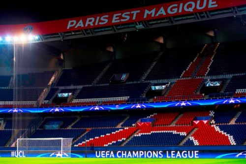 Celtic friendly with PSG set to take place in front of fans
