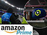 Canal+ threaten to boycott showing Ligue 1 and SUE after Amazon awarded French football TV rights