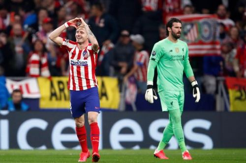 Atletico Madrid 1-0 Liverpool: 5 talking points as Reds suffer last-16 first-leg loss
