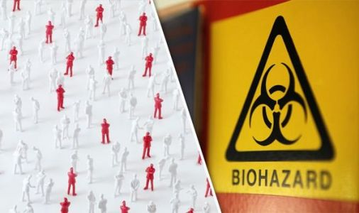 Bioterror WARNING: Smallpox attack could be CATASTROPHIC for humanity