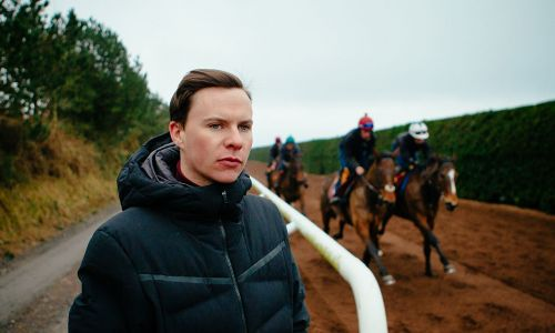 Joseph O'Brien joins Betfair: Leading trainer is our newest Racing Ambassador