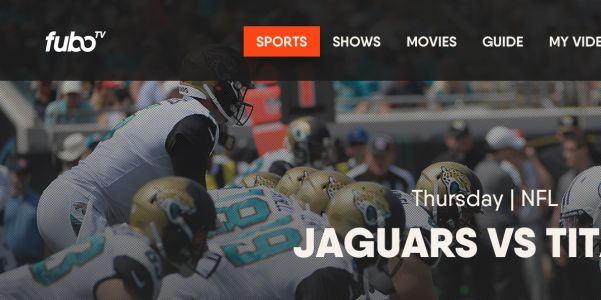 FuboTV surges 20% after sports streaming service raises preliminary Q4 revenue guidance