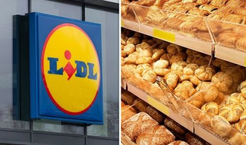 Lidl bakery reopens in store - but customers aren't happy with this change