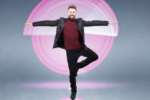 Dancing on Ice contestants: Who is former Westlife singer Brian McFadden?