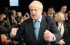 The purpose of Boris Johnson's Queen's Speech