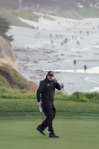 Players admit concerns over what the USGA has in store at Pebble Beach