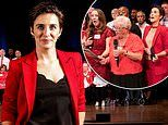 Line of Duty's Vicky McClure joins a choir for people with dementia