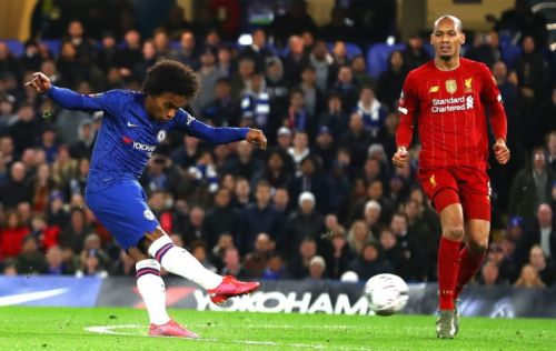 Arteta on 'difference' Willian can make at Arsenal as boss sets out targets for attacker