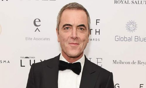 James Nesbitt pays heartbreaking tribute to his dad as he dies aged 91