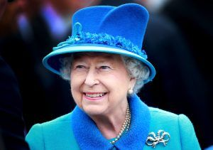 The Queen just celebrated some particularly exciting news during lockdown