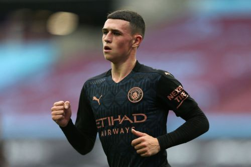Manchester City star Phil Foden reveals message from Pep Guardiola before his equaliser against West Ham