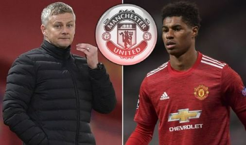 Man Utd boss Ole Gunnar Solskjaer urged to try Marcus Rashford 'experiment' vs Arsenal
