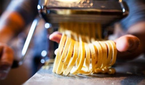 Pasta recipe: How to make your own pasta