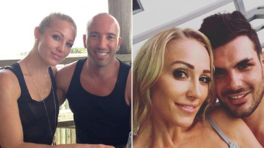 Inside Selling Sunset stars Mary and Jason's romance as she marries Romain Bonnet
