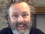 Michael Sheen, 51, reveals daughter Lyra, eight months,'went nuts' when she first leftconfinement