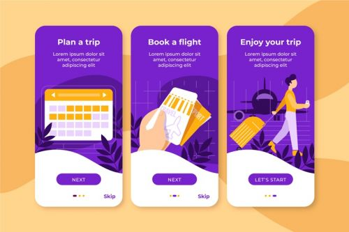 Your Favourite Travel Planning Apps and Websites