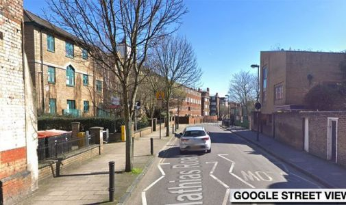 Man in his 30s stabbed to death in ANOTHER knifing on London's bloody streets