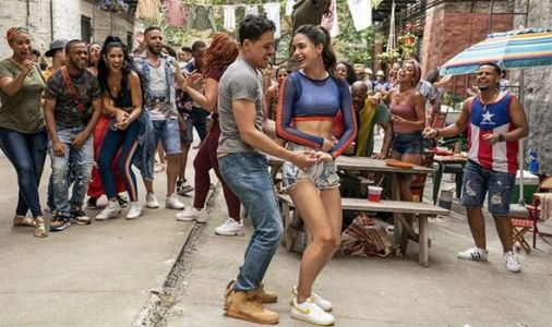 In The Heights post-credits scene: Does In The Heights have an after credit song?