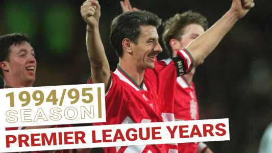 Echoes of Hoffenheim & start of Norwich misery - 10 things that stood out from Liverpool's 1994/95 season goals