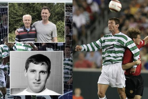 Celtic hero Chris Sutton warns football chiefs have 'blood on hands' after sport linked to dementia