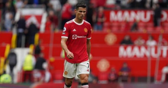 Ronaldo accused of 'distorting' Man Utd team-mate who's chance is over