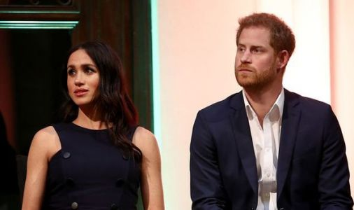 Meghan Markle and Prince Harry at crossroads over private jet use - 'They can't win!'