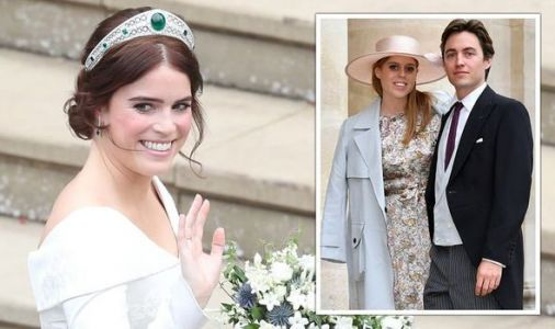Princess Beatrice's daughter to call auntie Eugenie by adorable nickname