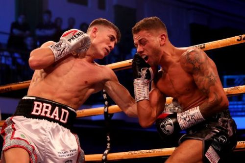 Boxing on TV tonight, live streams, fight times, undercards and odds