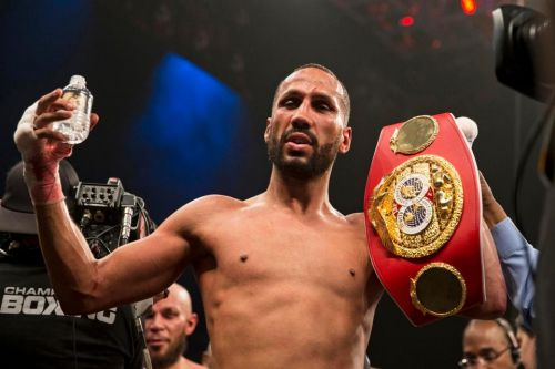 James DeGale vs Chris Eubank Jr: What date is the fight and what TV channel is it on?