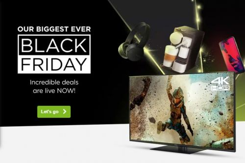 Best AO.com deals for Black Friday 2019