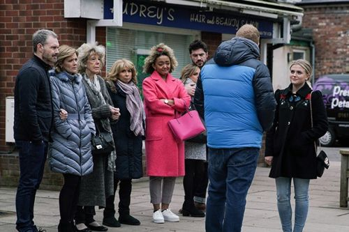 """Coronation Street's Bethany Platt leaves after Daniel proposes with a """"devastating"""" twist"""