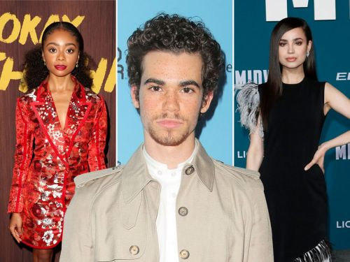 Cameron Boyce remembered by Skai Jackson, Sofia Carson and Dove Cameron on anniversary of death