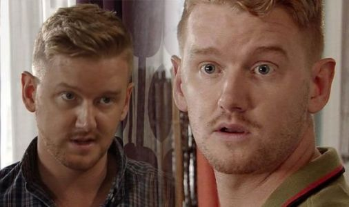 Coronation Street spoilers: Gary Windass behind factory roof collapse in clue you missed?